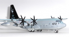 Lockheed C-130 USMC United States Marines Inflight 200 Diecast Model Scale 1:200 IF1301116 E